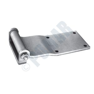 Pomar Hardware Trailer Hinges And Parts