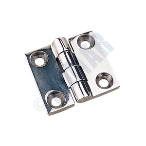 Cast 316 Stainless Hinges - 205142SS