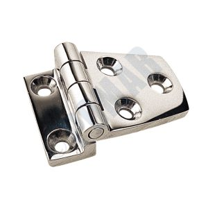 Cast 316 Stainless Hinges - 205350SS