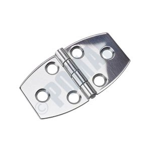 Stamped 304 Stainless Hinges - 201030