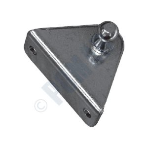 10 mm Reverse Gas Prop Mounting Bracket - Part