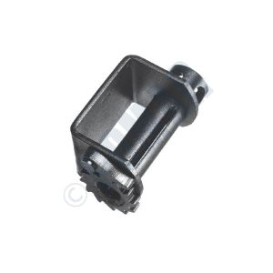 7820 Series Low Profile Weld-On Webbing Winch