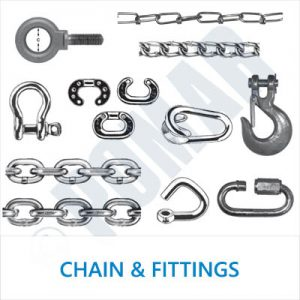 Chain & Fittings