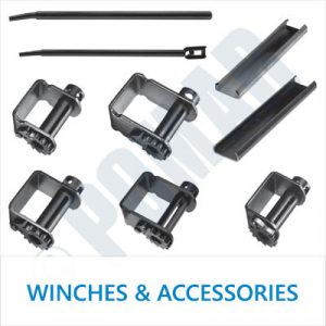 Winches & Accessories