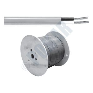 Jacketed Parallel Wire