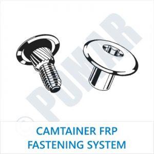 Camtainer FRP Fastening System