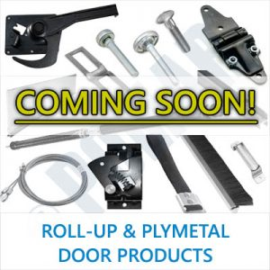 Roll-Up & Plymetal Door Products