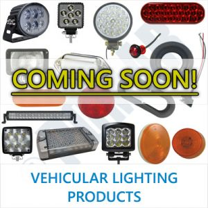 Vehicular Lighting Products