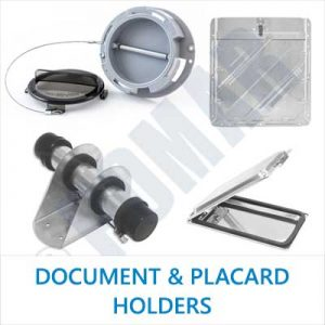 Document & Placard Holders