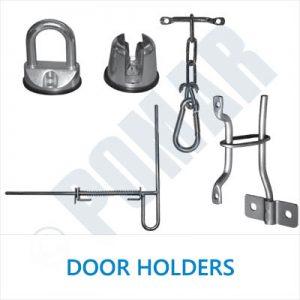 Door Holders
