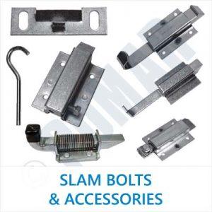 Slam Bolts & Accessories
