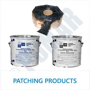 Patching Products